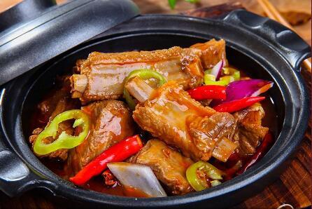 锅先森产品怎么样 美食系列丰富制作简单