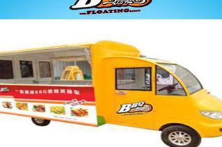 加盟小吃车有哪些项目 一路飘香轻松拿下大市场