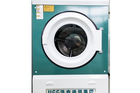 2019年可以投资什么项目 UCC**洗衣值得选择