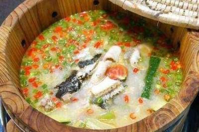 雅安张记木桶鱼加盟费一般是多少