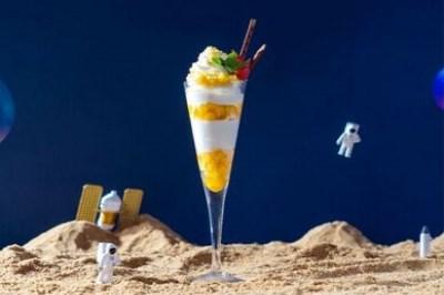 看星星的熊冰淇淋利利润高吗