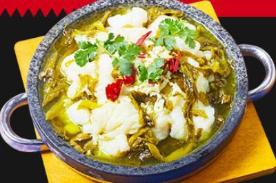 食趣石代石锅饭