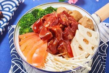 舟栈焖锅饭 焖锅饭排行榜榜上有名