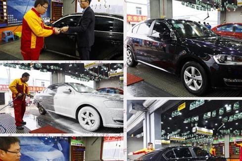 汽車零售店開店利潤一般有多少