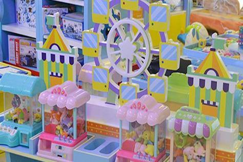 開一家兒童益智玩具店需要哪些條件