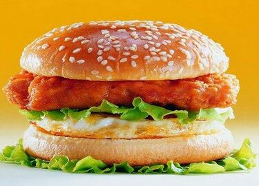 西式快餐行業前景怎么樣