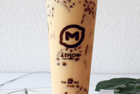 濟南檸檬工坊港式奶茶飲品可靠嗎
