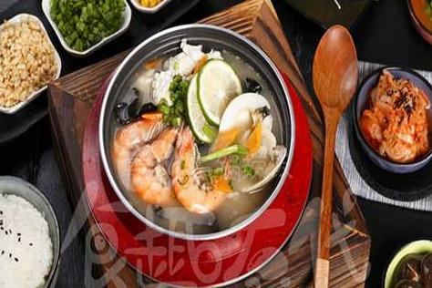 食趣石代石锅饭店开店**吗