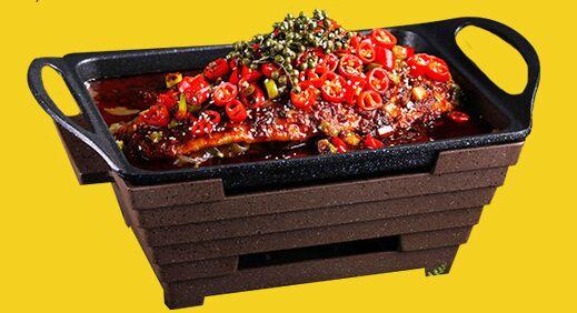 魚太吉小份烤魚