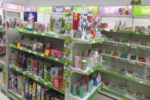 乡镇开家零食品店生意怎么样 绿源谷在乡镇开店怎么样