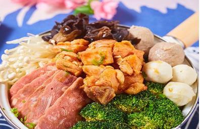 舟栈焖锅饭