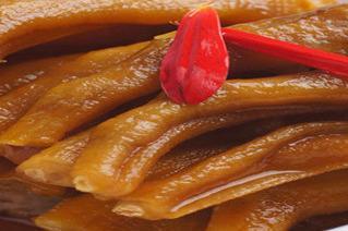广州哪里有卖好吃的卤味 就来卤三国卤味小吃