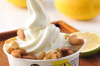 夏天什么東西*好賣呢 臻好時凍酸奶怎么樣啊