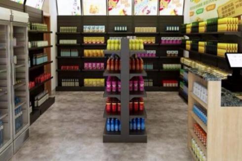 我想開一家零食店 哪里可以進貨