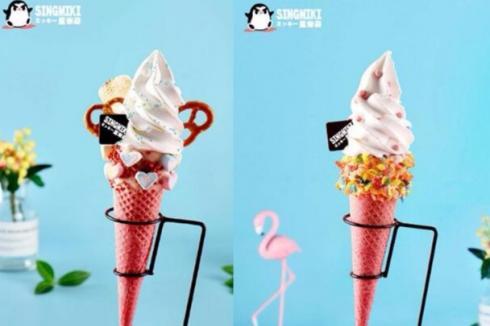 加盟品牌冰淇淋店有哪些利润高呢