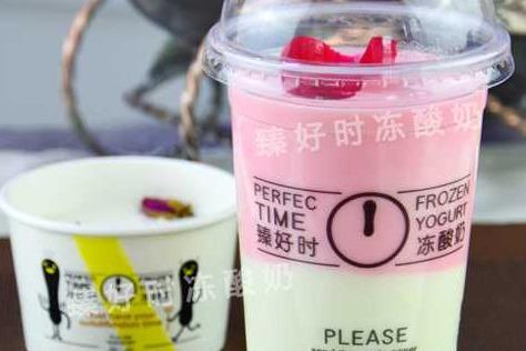 酸奶吧加盟店 在夏季该怎么满足消费者需求