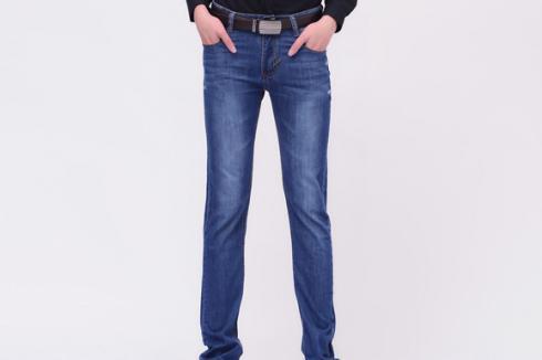 牛仔裤有什么品牌 选择哪个投资好