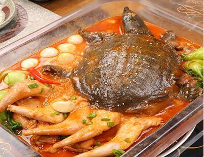 兔入江湖主題餐廳
