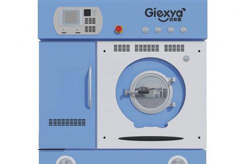現在開個干洗店利潤如何 1-2人開洗衣店