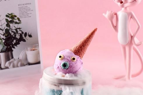 星米奇冰淇淋店加盟费多少 加盟条件是什么