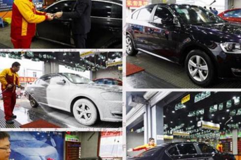 卡诺嘉汽车美容提供众多扶持 让创业**艰难
