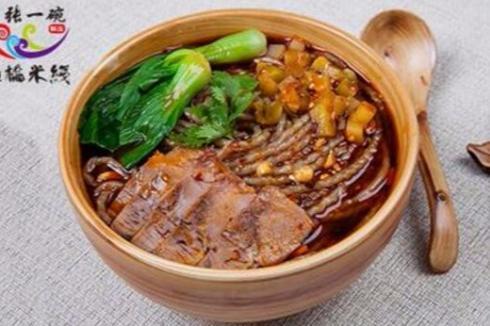 创业开砂锅米线店怎么样 生意好做吗