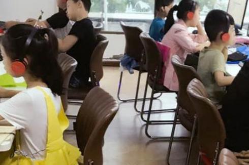 智能英语教育培训 顺势更多人选择
