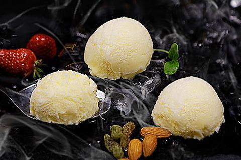 多少*可以开一个冰淇淋店 元气妹冰淇淋的开店成本高不高