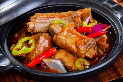 台湾卤肉饭技术学习 什么品牌好
