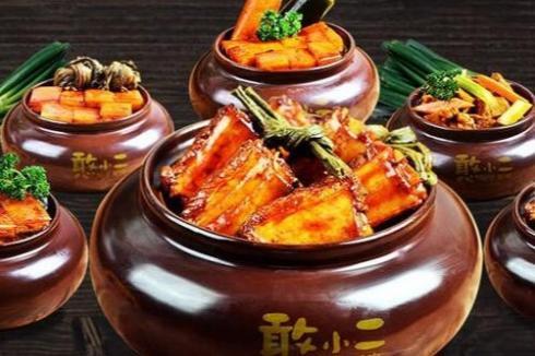 中式快餐加盟店的成本有哪些