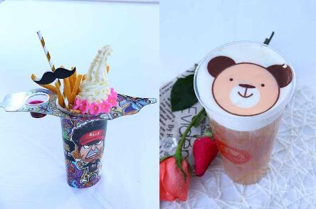 愛瑪客冰淇淋利潤怎么樣 加盟*的*多嗎