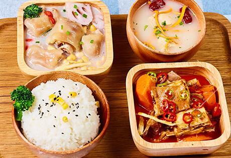 快餐生意做什么受欢迎 饿魔小食堂的市场怎么样