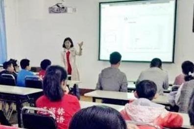 2019做什么生意利潤高 順勢智能英語教育