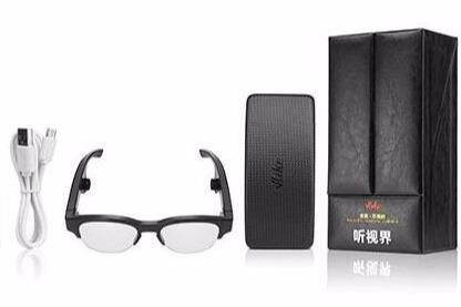 Vlike骨听智能眼镜有用吗