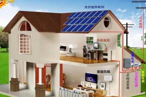 太阳能发电店怎样经营 经营太阳能发电店简单吗
