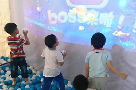 儿童行业哪些项目好做 波比童话发展好