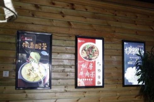 砂鍋鹵肉飯快餐加盟店投資要多少* 利潤空間大嗎