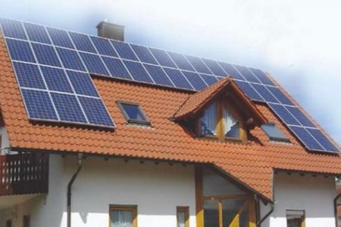 开一家太阳能发电店需要多少* 和平阳光总投资高吗