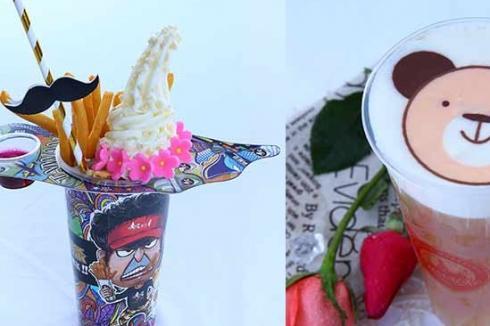 冰淇淋加盟行业到底好不好做 来看爱玛客冰淇淋