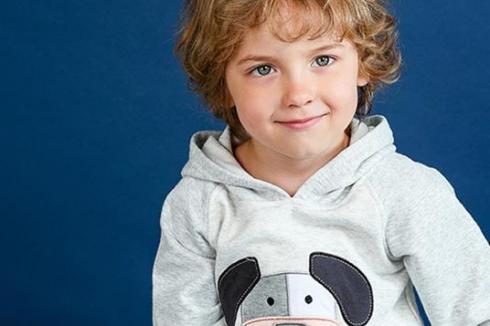 未来市场中的童装品牌 悄悄皮获得消费者追捧