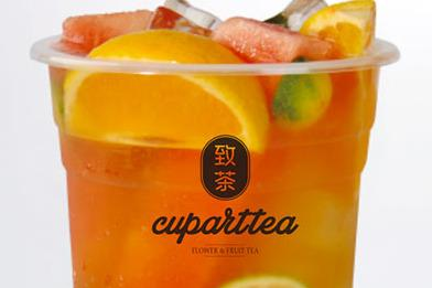 在乡镇做茶饮生意能**吗 致茶茶饮