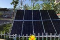 太陽能發電加盟品牌 和平陽光獲得好
