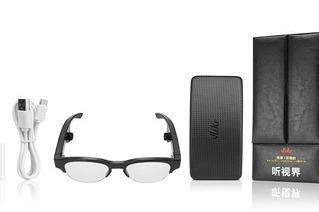 眼镜品牌哪个好 Vlike骨听智能眼镜代理费多少