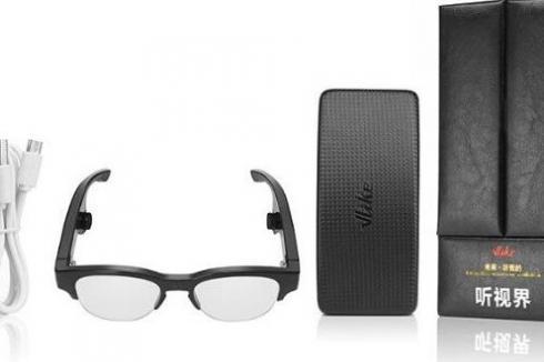 Vlike骨聽智能眼鏡價格貴不貴 質量怎么樣