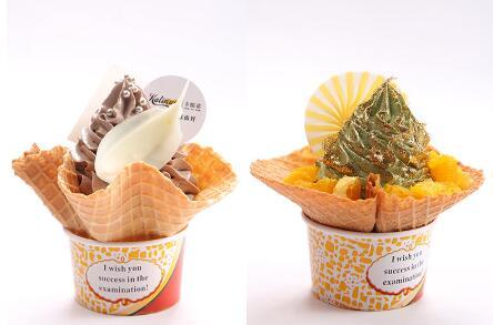 特色冰淇淋如何加盟 加盟相关介绍
