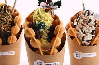 怎么开冰淇淋加盟店 诺尔哈根告诉你