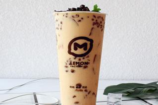 创业开奶茶店应该选择哪个品牌好 柠檬工坊有前景