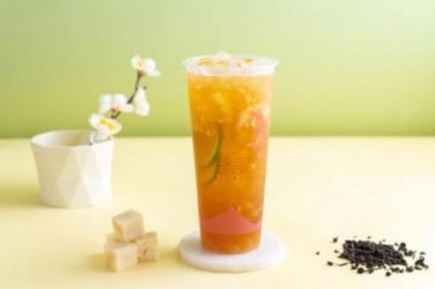 三生三茶在奶茶行业中名气如何 投资费用需要多少*