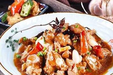 中式快餐加盟店哪家比较好 店面好开吗