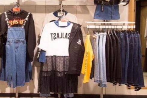 童装和女装哪个比较好做 佰莉衣橱让你轻松做生意